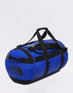 Batoh The North Face BASE CAMP DUFFEL – M TNF BLUE/TNF BLACK Extra velké (nad 50 litrů)