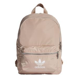 adidas Nylon Womesn Backpack růžová Jednotná 5571649