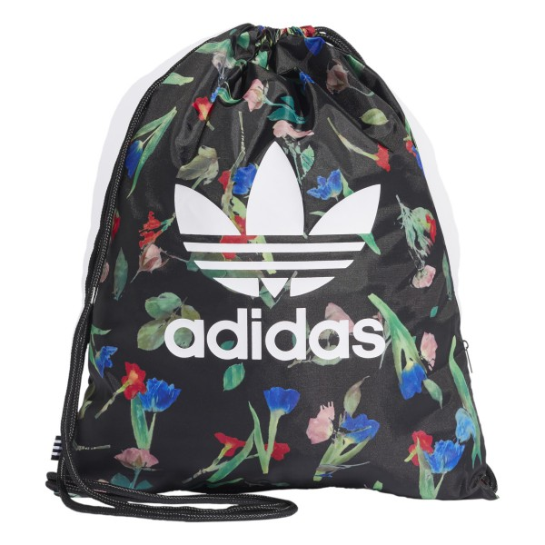 adidas Gymsack černá Jednotná 5571663