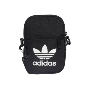 adidas Festival Bag Trefoil černá Jednotná 5571689