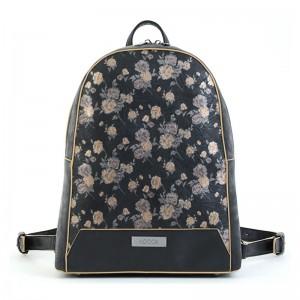 Dámský batoh Doca 15478 – černá