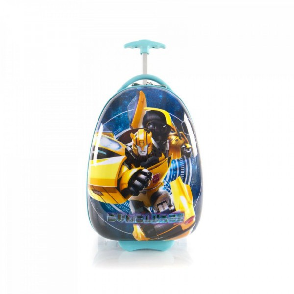 Heys Kids 2w dětský cestovní kufr 46 cm Transformers 2