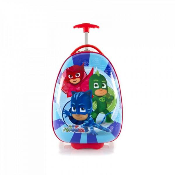 Heys Kids 2w dětský cestovní kufr 46 cm PJ Masks