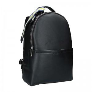 Pánský batoh Calvin Klein Leopold – černá 13l
