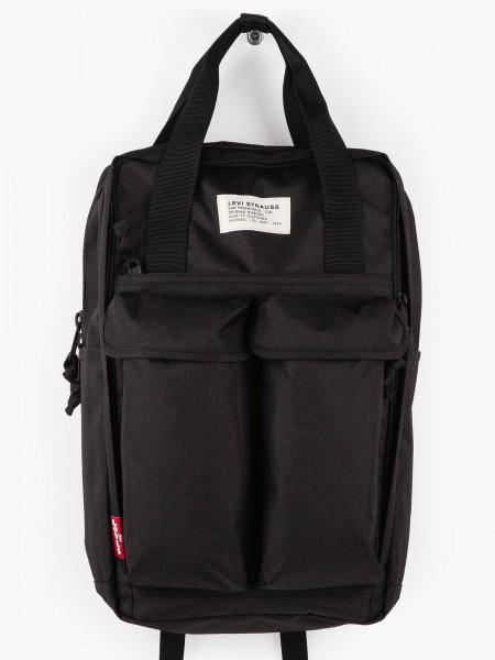 Batoh LEVI'S The L Pack 2.0 Černá 785287