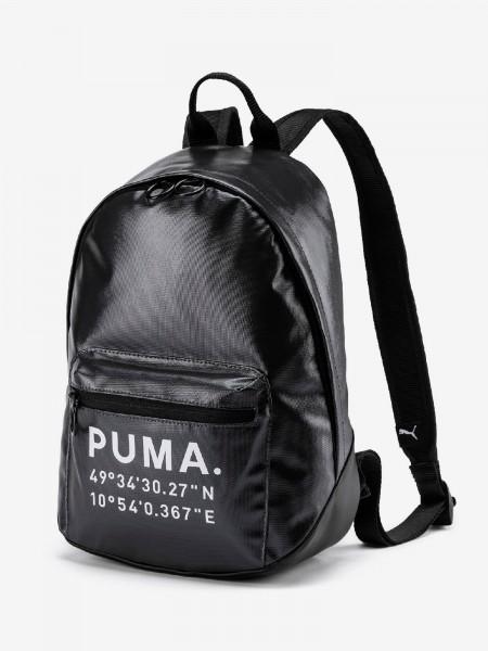 Batoh Puma Prime Time Archive Backpack Černá 762348