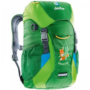 Deuter Waldfuchs 10 Deuter, leaf/forest 0 0 D