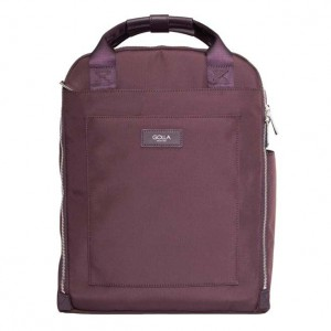 Golla Orion L Burgundy