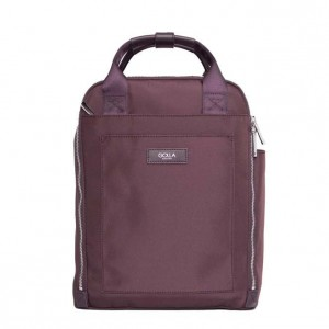 Golla Orion M Burgundy