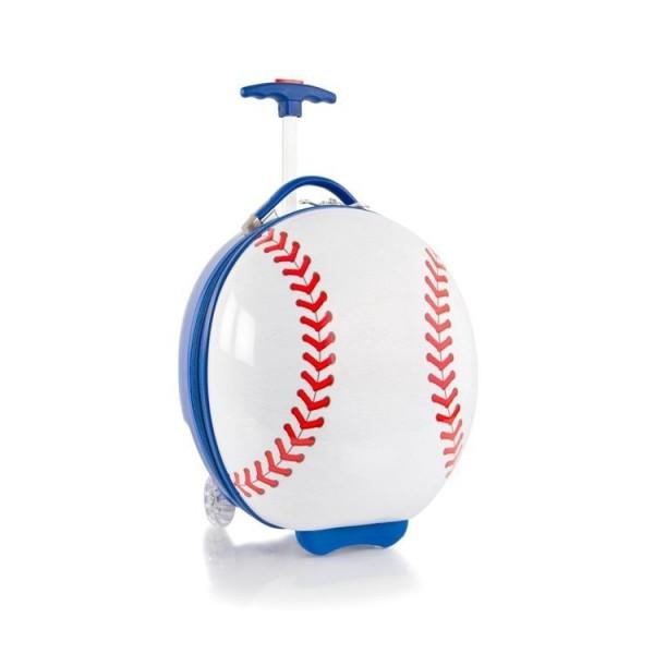 Heys Kabinový kufr Kids Sports Baseball 13l