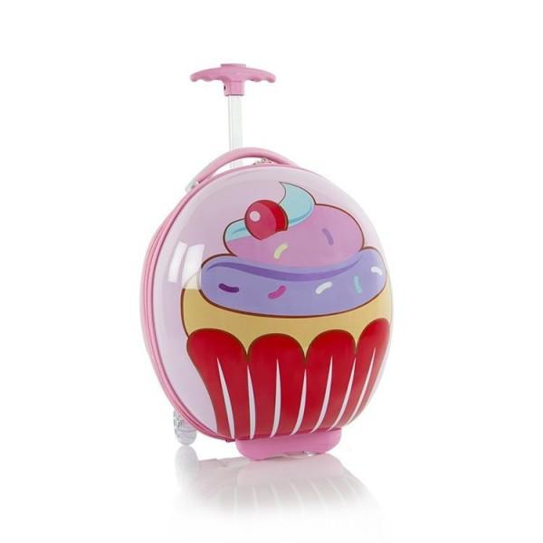 Heys Kabinový kufr Kids Cupcake 13l