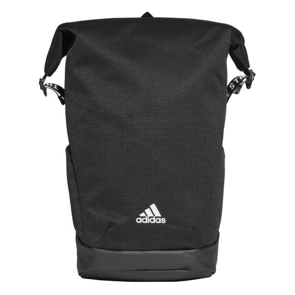 adidas Y Athletes Graphic Backpack černá Jednotná 5555151