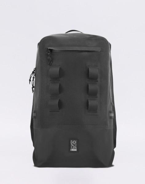 Batoh Chrome Industries Urban Ex Tombstone Pack Black / Black Malé (do 20 litrů)