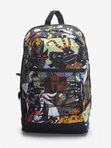 Batoh Vans Mn Snag Plus Backpack (Disney) Multi Barevná 785377
