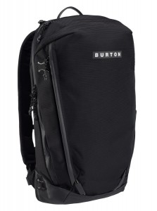 Burton Gorge Pack True Black Ballistic