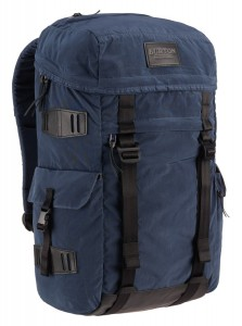 Burton Annex Pack Dress Blue Air Wash