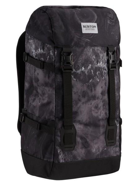 Burton Tinder 2.0 Backpack Marble Galaxy Print
