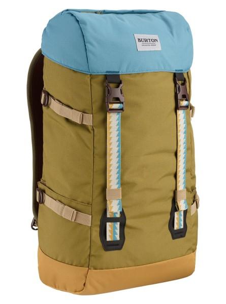 Burton Tinder 2.0 Backpack Martini Olive Triple Ripstop