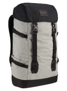 Burton Tinder 2.0 Backpack Gray Heather