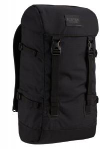 Burton Tinder 2.0 Backpack True Black Triple Ripstop