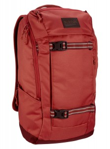 Burton Kilo 2.0 Backpack Tondoori Twill