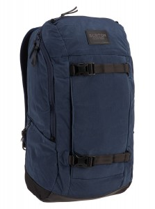 Burton Kilo 2.0 Backpack Dress Blue Air Wash