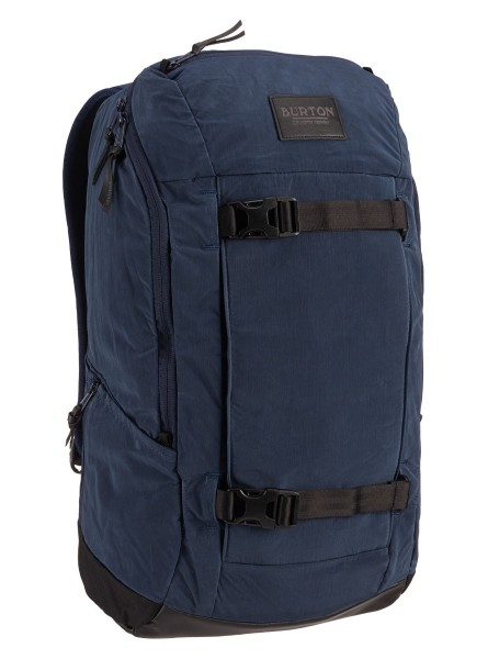 Burton Kilo 2.0 Backpack Dress Blue Air Wash