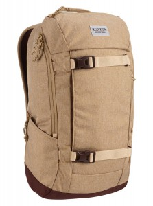 Burton Kilo 2.0 Backpack Kelp Heather