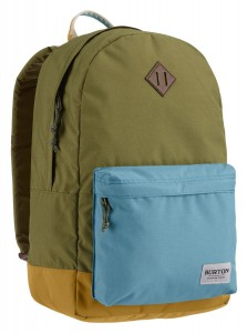 Burton Kettle Pack Martini Olive Triple Ripstop