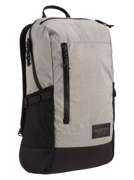 Burton Prospect 2.0 Backpack Gray Heather
