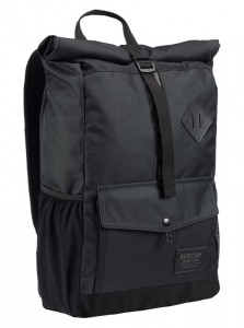 Burton Export Backpack True Black Twill