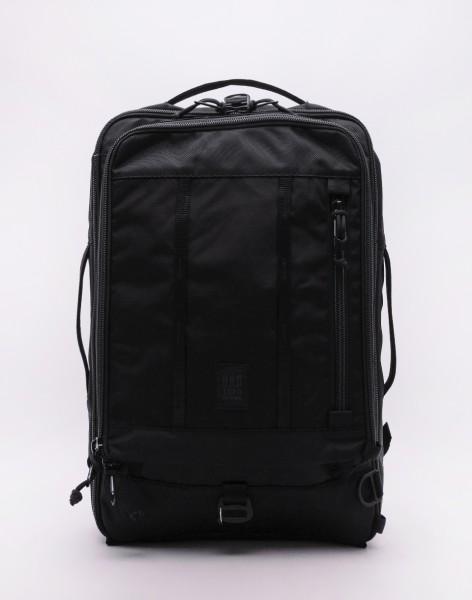 Batoh Topo Designs Travel Bag – 30L Ballistic Black Střední (21 – 30 litrů)