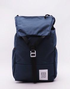 Batoh Topo Designs Y-Pack Navy Střední (21 – 30 litrů)