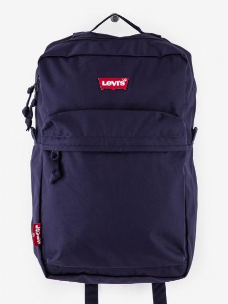 Batoh LEVI'S L Pack Standard Issue Modrá 786265