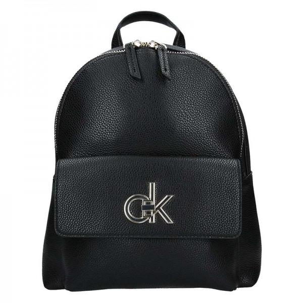 Dámský batoh Calvin Klein Anastasia – černá