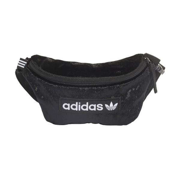 adidas Waistbag černá Jednotná 5619938