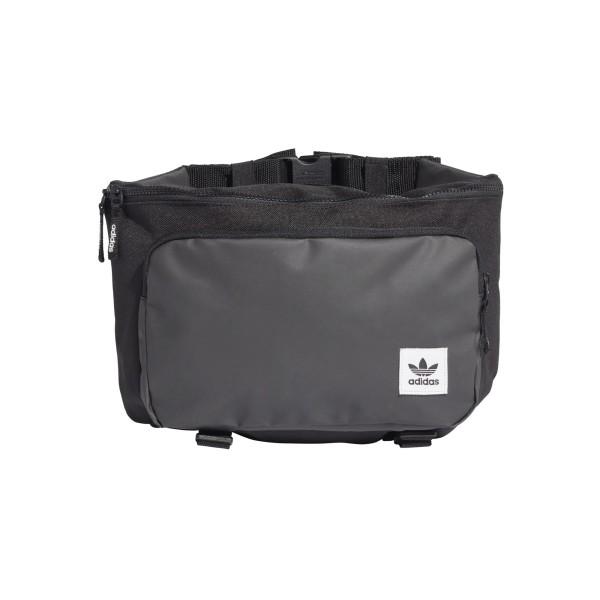 adidas Premium Essentials Waistbag L černá Jednotná 5619958