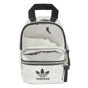 adidas Bp Mini stříbrná Jednotná 5620008
