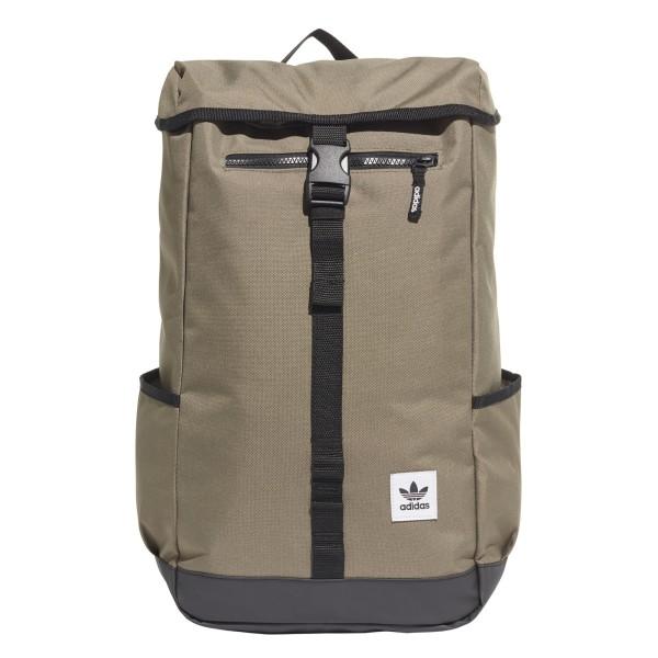 adidas Premium Essentials Backpack hnědá Jednotná 5620022