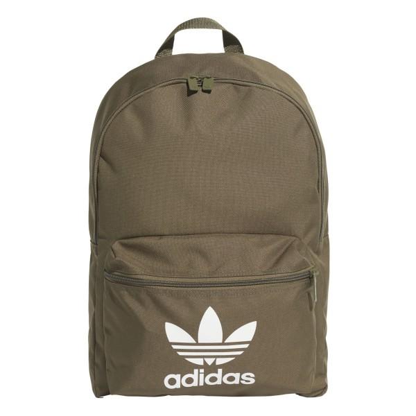 adidas Adicolor Classic Backpack hnědá Jednotná 5620038