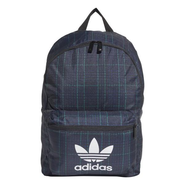 adidas Tartan Classic Backpack modrá Jednotná 5620032