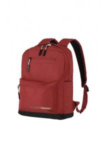 Travelite Batoh Kick Off Red M 6917-10