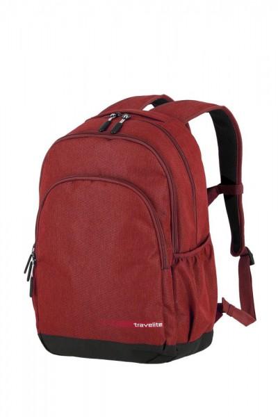 Travelite Batoh Kick Off Red L 6918-10