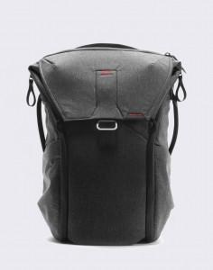 Batoh Peak Design Everyday Backpack 20L Charcoal Malé (do 20 litrů)
