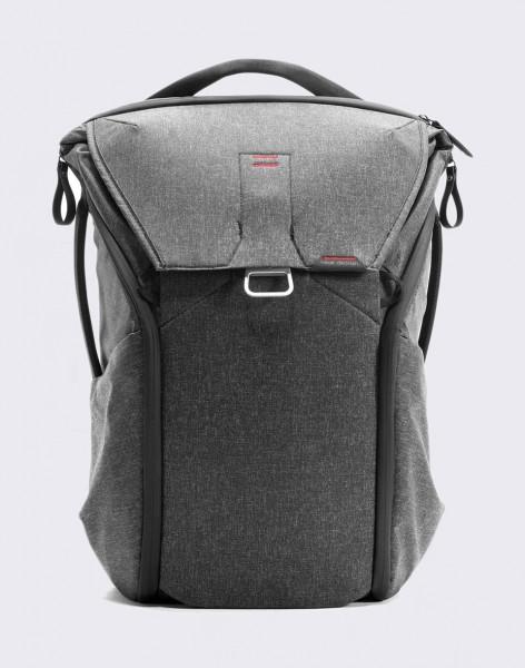 Batoh Peak Design Everyday Backpack 30L Charcoal Střední (21 – 30 litrů)