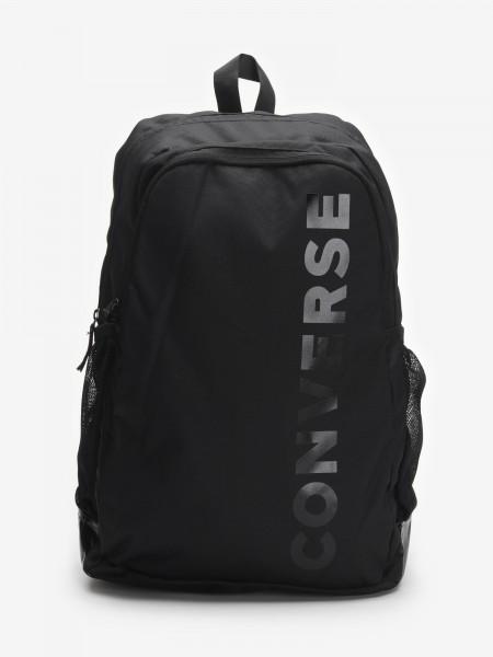 Batoh Converse Speed 3 Backpack Černá 787464
