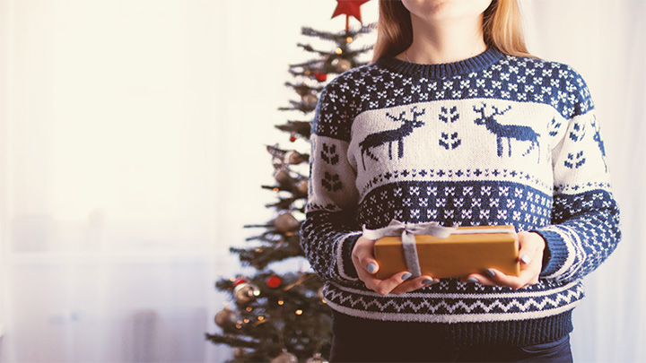 Tipy na vánoční dárky pro ženy z Urbanstore