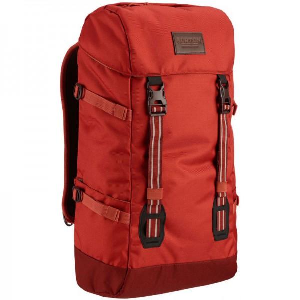 BATOH BURTON TINDER 2.0 – červená – 30L 389092