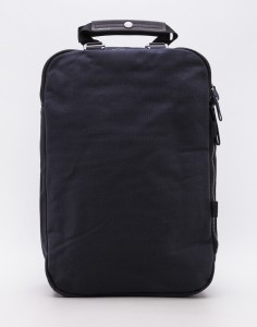 Batoh Qwstion Daypack Organic Midnight Blue Malé (do 20 litrů)