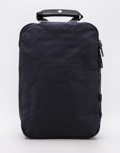 Batoh Qwstion Daypack Organic Midnight Blue Malé (do 20 litrů)